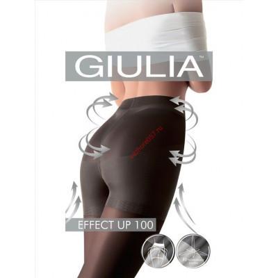 Колготки GIULIA Effect UP 100