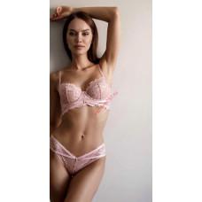 Комплект  Claire розовый