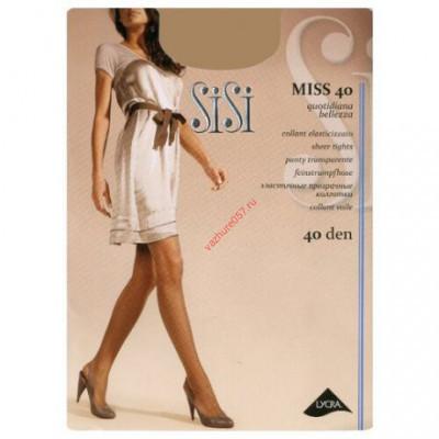 Колготки Sisi Mia 40 daino